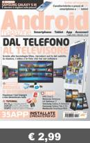 continua... ANDROID MAGAZINE N.12