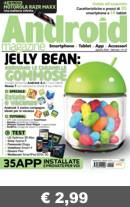continua... ANDROID MAGAZINE N.13