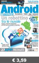 continua... ANDROID MAGAZINE N.19
