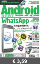 continua... ANDROID MAGAZINE N.20