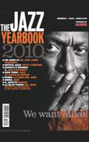 continua... JAZZ YEARBOOK   offerta speciale