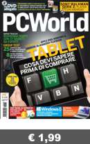 continua... PC WORLD N.5