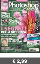 continua... PHOTOSHOP MAGAZINE N.65