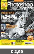 continua... PHOTOSHOP MAGAZINE N.67