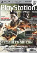 continua... PLAYSTATION MAGAZINE N.111