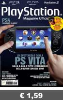 continua... PLAYSTATION MAGAZINE N.115