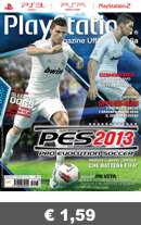 continua... PLAYSTATION MAGAZINE N.118