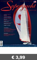 continua... SUPERYACHT INTERNATIONAL N.31 - ENG