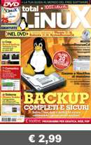 continua... TOTAL LINUX N.31