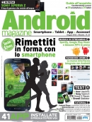 continua... ANDROID MAGAZINE N.22