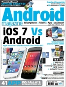 continua... ANDROID MAGAZINE N.23