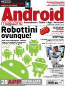continua... ANDROID MAGAZINE N.24