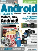 continua... ANDROID MAGAZINE N.28