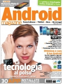 continua... ANDROID MAGAZINE N.29