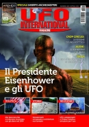 continua... ABBONAMENTO UFO international magazine 12 mesi