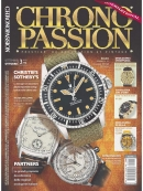 continua... CHRONO PASSION  2016 N.05