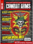 continua... COMBAT ARMS 2013 N.6