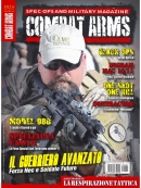 continua... COMBAT ARMS 2014 N.1