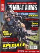 continua... COMBAT ARMS 2014 N.2
