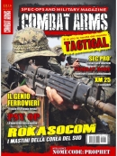 continua... COMBAT ARMS 2014 N.3