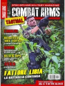 continua... COMBAT ARMS 2015 N.1