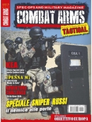 continua... COMBAT ARMS 2015 N.3