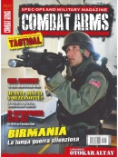 continua... COMBAT ARMS 2015 N.4