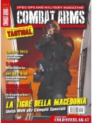 continua... COMBAT ARMS 2015 N.5