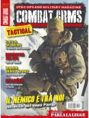 continua... COMBAT ARMS 2016 N.2