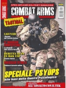 continua... COMBAT ARMS 2016 N.5