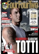 continua... FOUR FOUR TWO N.1