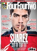 continua... FOUR FOUR TWO N.4