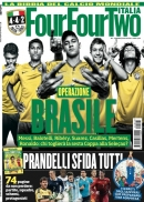 continua... FOUR FOUR TWO N.5