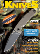 continua... KNIVES INTERNATIONAL REVIEW 2015 1