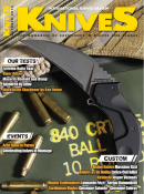 continua... KNIVES INTERNATIONAL REVIEW 2015 2