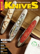 continua... KNIVES INTERNATIONAL REVIEW 2015 5