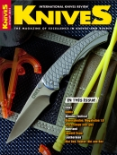 continua... KNIVES INTERNATIONAL REVIEW 2015 n.6