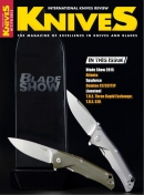 continua... KNIVES INTERNATIONAL REVIEW 2015 n.7