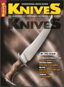 continua... KNIVES INTERNATIONAL REVIEW 2015 n.9