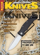 continua... KNIVES INTERNATIONAL REVIEW 2015 n.10