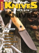 continua... KNIVES INTERNATIONAL REVIEW 2015 n.11