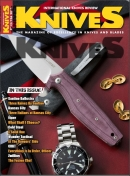 continua... KNIVES INTERNATIONAL REVIEW 2016 n.13