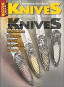 continua... KNIVES INTERNATIONAL REVIEW 2016 n.14