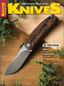 continua... KNIVES INTERNATIONAL REVIEW 2016 n.16