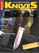 continua... KNIVES INTERNATIONAL REVIEW 2016 n.18