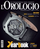 continua... L'OROLOGIO YEARBOOK 2017/2018