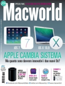 continua... MAC WORLD N.12