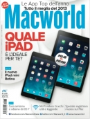 continua... MAC WORLD N.18