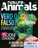 continua... NATURE & ANIMALS N.15