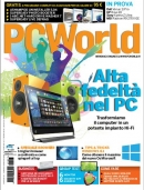 continua... PC WORLD N.21